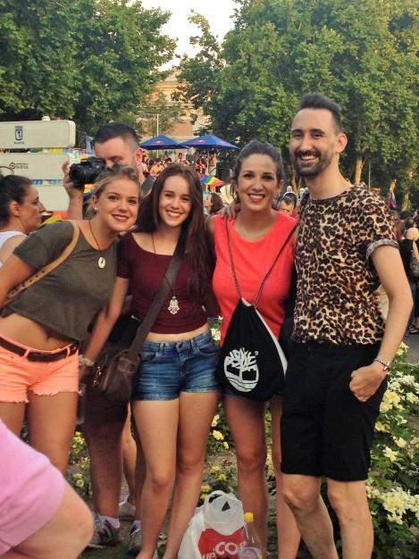 Orgullo Gay 2015 (15)