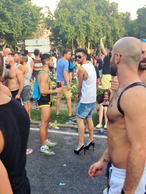 Orgullo Gay 2015 (29)