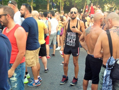 Orgullo Gay 2015 (9)
