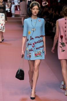 60 - Dolce & Gabbana