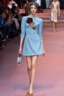 Azul - Dolce & Gabbana