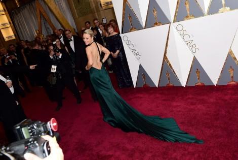 Oscar 2016 - Rachel McAdams (1)