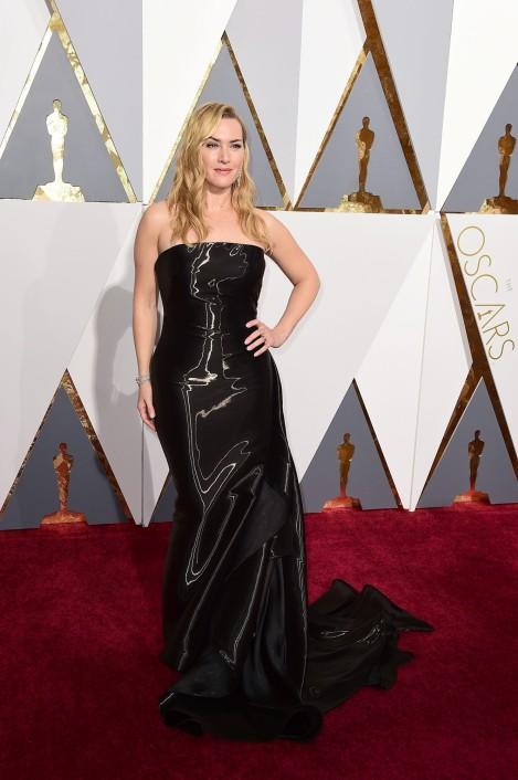 Oscar 2016 - Kate Winslet