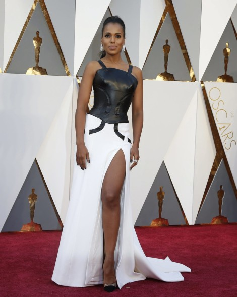 Oscar 2016 - Kerry Washington