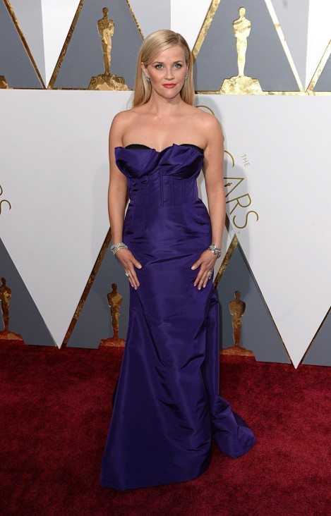 Oscar 2016 - Reese Witherspoon (1)